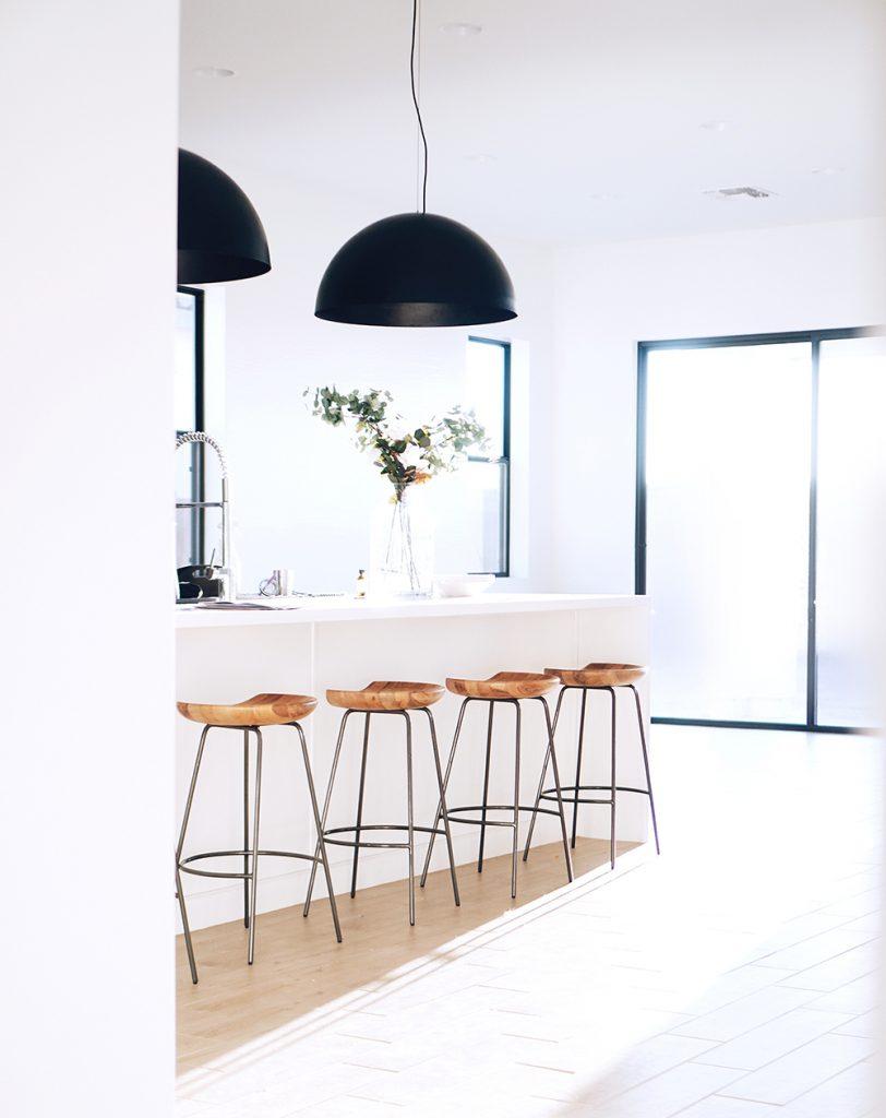 modern apartment - pocket listings